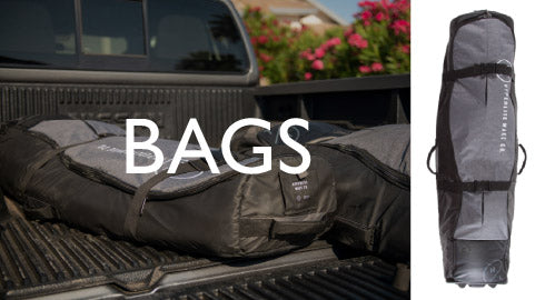 wakeboard bags collection banner image