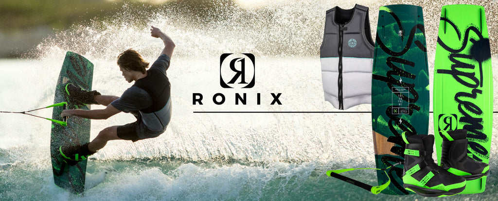 ronixwake.com ronix wakeboards banner for wakesports unlimited