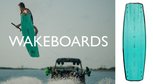 Ronix wakeboards collection banner image