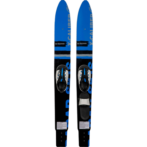 2020 Radar X-Caliber Combo Water Skis - Wakesports Unlimited related-product-img