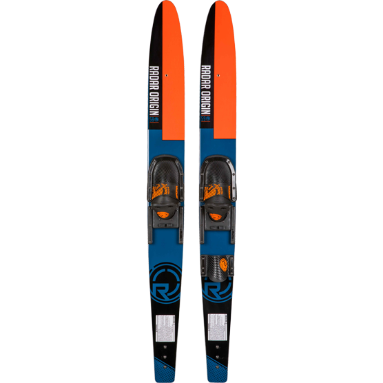 Radar Origin Combo Water Skis 2019