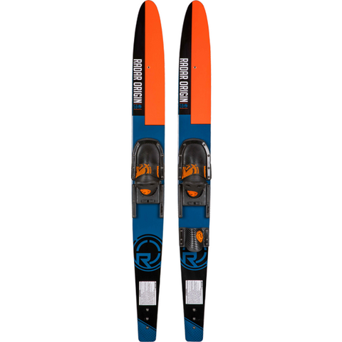 2020 Radar Origin Combo Water Skis - Wakesports Unlimited related-product-img