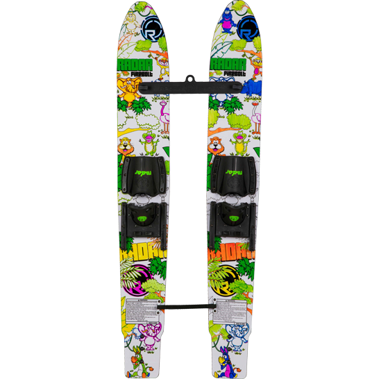 2020 Radar Firebolt Combo Skis - Wakesports Unlimited