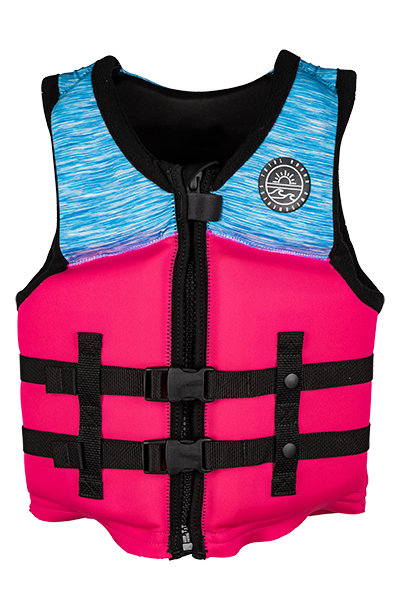 2021 Radar Girl's Youth TRA Life Vest - Wakesports Unlimited