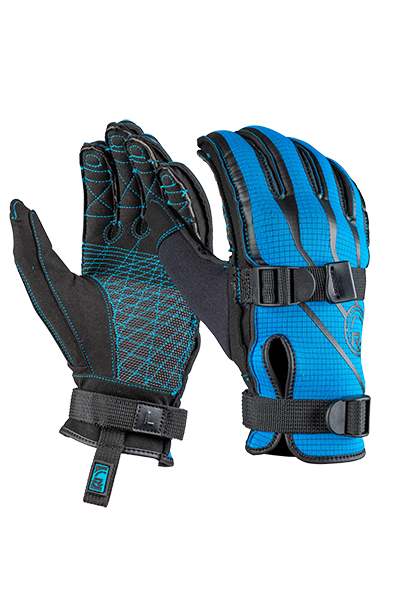 2020 Radar Ergo-A Inside Out Water Ski Glove - Wakesports Unlimited