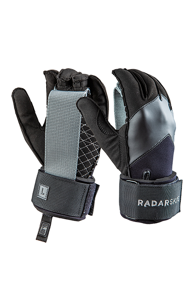 2021 Radar Vice Inside-Out Water Ski Glove - Wakesports Unlimited