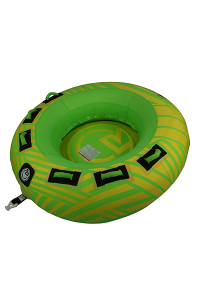 2021 Radar UFO 2 Person Towable Tube - Wakesports Unlimited