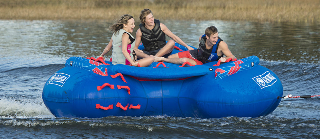 2021 Radar Galaxy 4-Person Towable Tube - Wakesports Unlimited