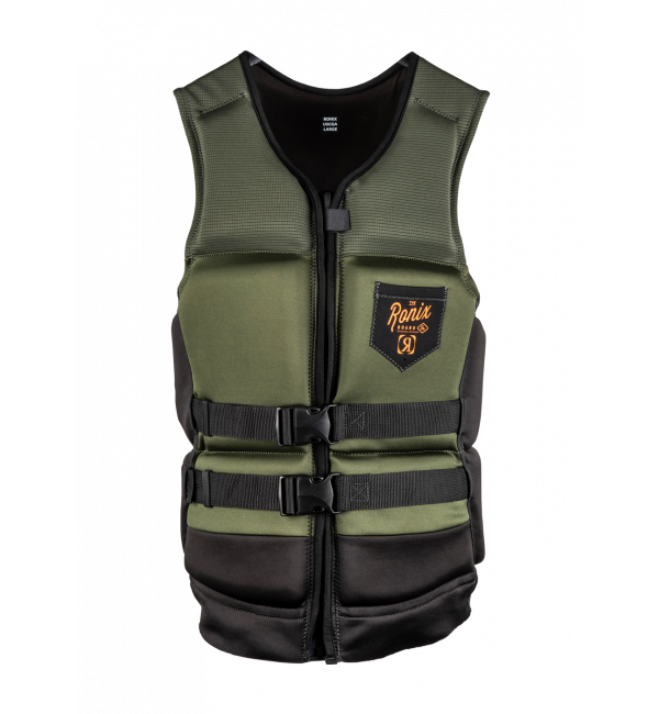 2021 Ronix Forester Capella 3.0 CGA Life Vest - Wakesports Unlimited