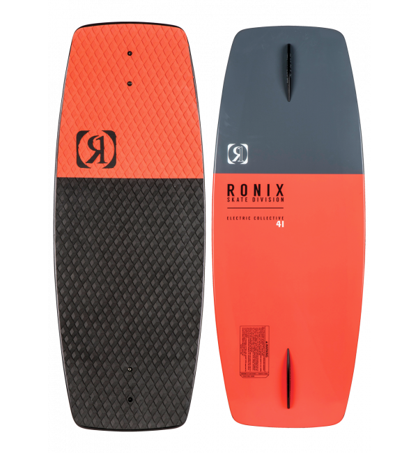 2021 Ronix Electric Collective Wakeskate