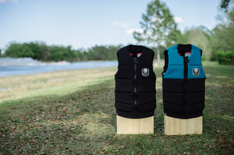 2020 Radar Tidal Impact Vest - Wakesports Unlimited