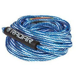 Radar 2.3k Towable Tube Rope 2-Person