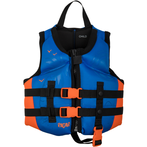 Radar Boy's Child Life Vest 2019