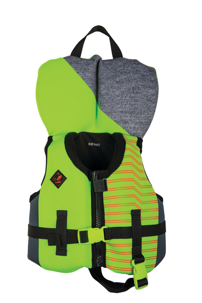 2021 Ronix Vision Boy's Infant CGA Life Vest - Wakesports Unlimited