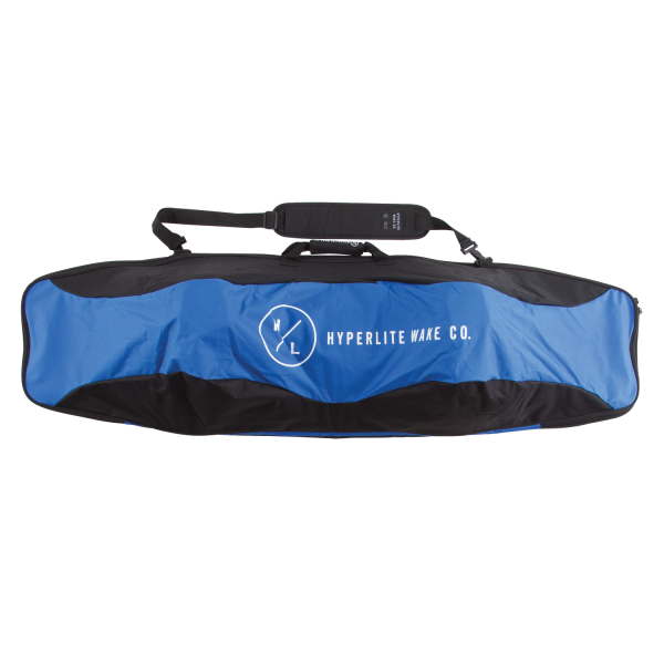 2021 Hyperlite Essential Bag Blue - Wakesports Unlimited