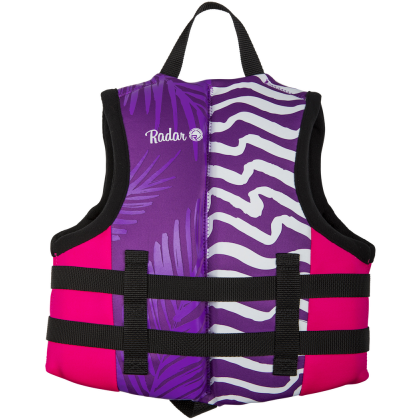 Radar Girl's Child Life Vest 2019