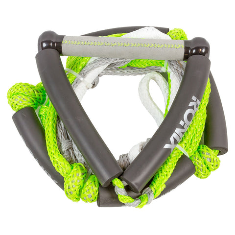Ronix Bungee Stretch Surf Rope 2019