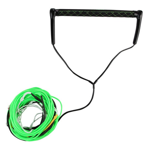 Ronix Wakeboard Rope and Handle Combo 5.0 in Green