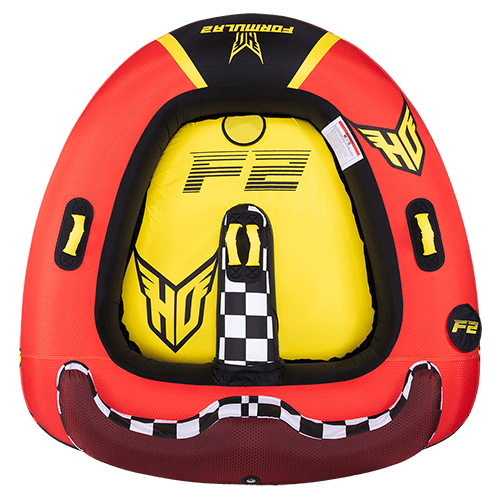 2021 HO Formula 2 2-Person Towable Tube