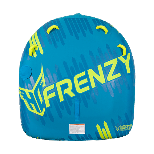 2021 HO Frenzy 2-Person Towable Tube