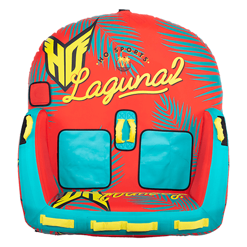 2021 HO Laguna 2 2-Person Tube