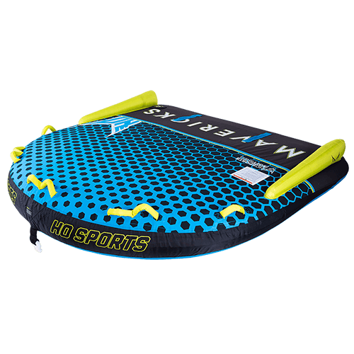 2021 HO Mavericks 4 4-Person Towable Tube - Wakesports Unlimited