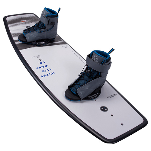 2020 Hyperlite Relapse With Session Bindings - Wakesports Unlimited