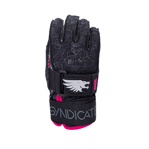 2021 HO Women's Syndicate Angel Inside Out Water Ski Glove