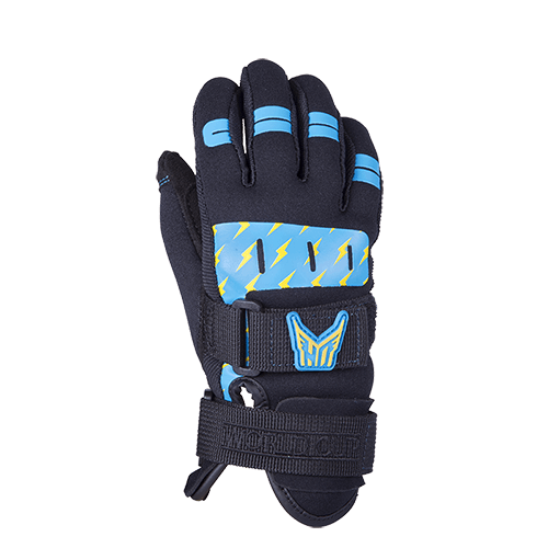 2021 HO Kid's World Cup Water Ski Gloves - Wakesports Unlimited