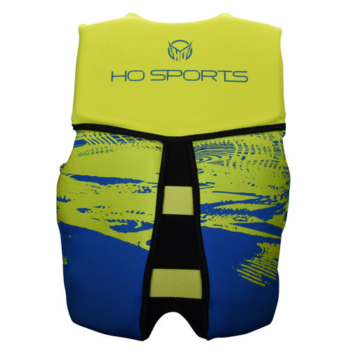 2021 HO BOYS YOUTH PURSUIT CGA Life Vest - Wakesports Unlimited