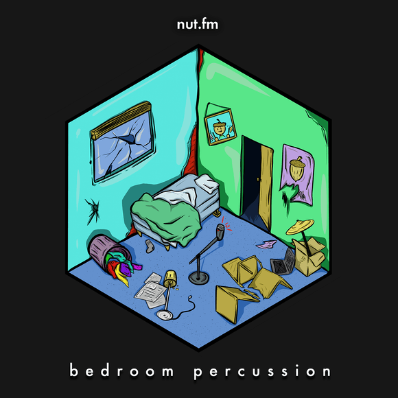 bedroom percussion