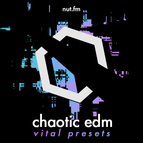chaotic edm