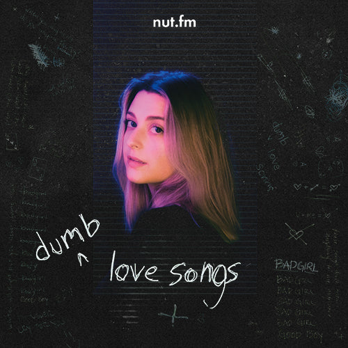 dumb love songs . by sage