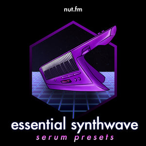 essential synthwave