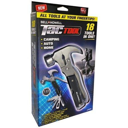 18 in 1 Tactool
