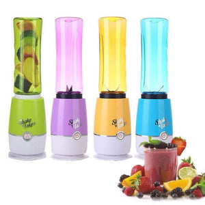 Shake 'n Take3™ Fruit and Vegetable Power Juicer