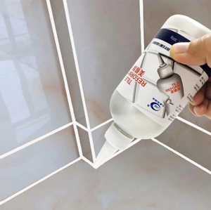 DU KKEOBI™ Tile Reform Grout Cleaner