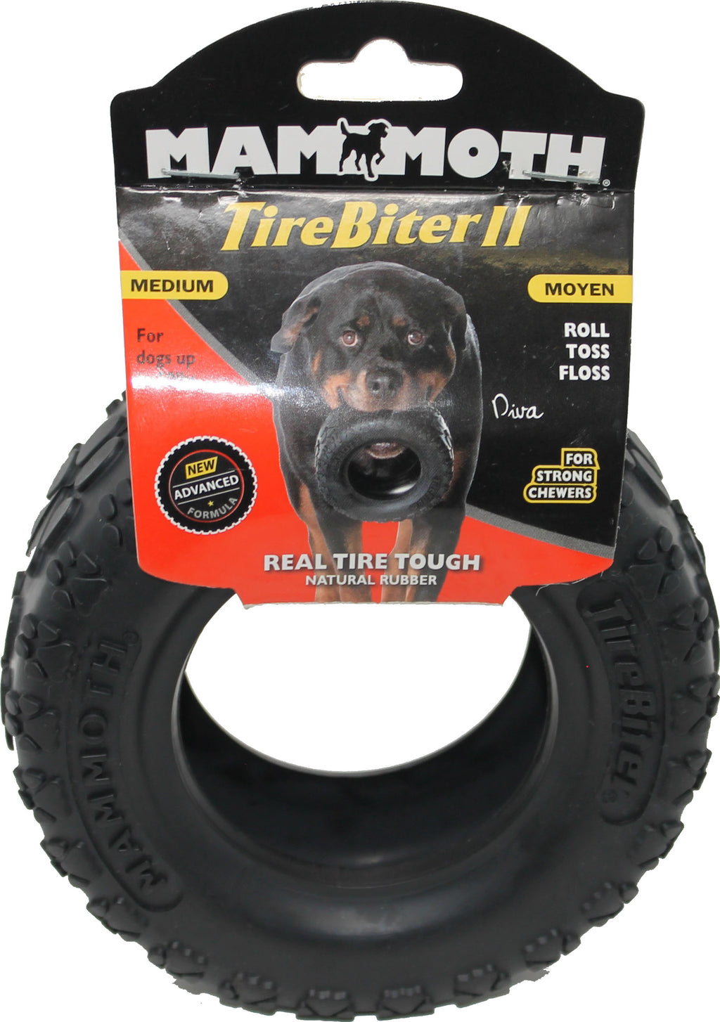 Tirebiter Ii