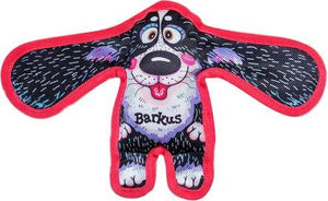 Barkus All Ears Tough & Crackly Dog Toy - iPupnStuff.com