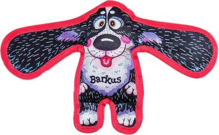 Barkus All Ears Tough & Crackly Dog Toy
