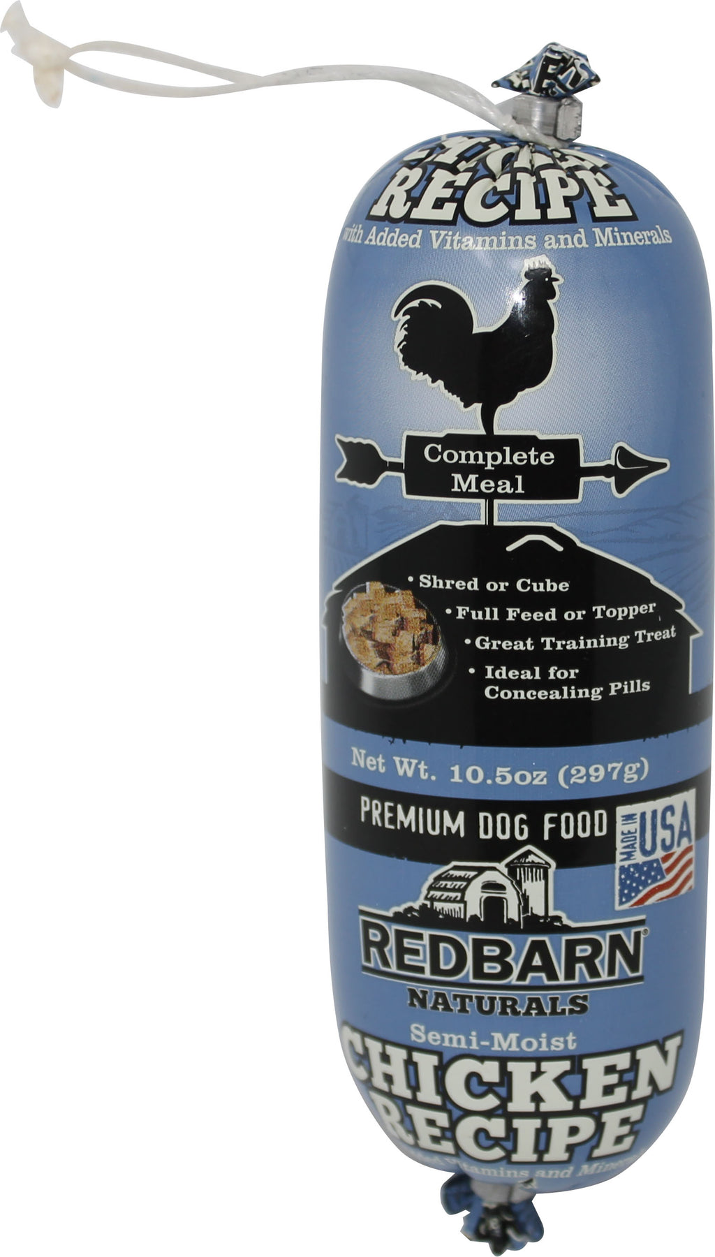 Natural Roll Dog Food