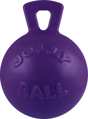 Tug-n-toss Ball Dog Toy - iPupnStuff.com