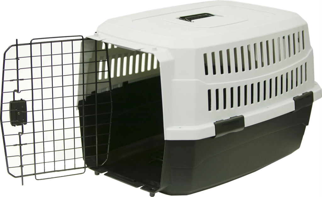 "Pet Kennel 28""L x 20""H x19.2W - iPupnStuff.com"