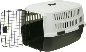 "Pet Kennel 40""L x 30""H x 28""W - iPupnStuff.com"