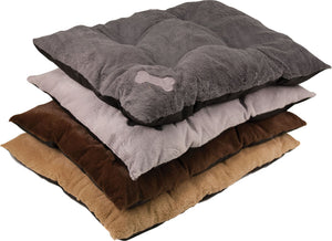 Cozy Pet Tufted Kennel Pad 27in X 36in - iPupnStuff.com