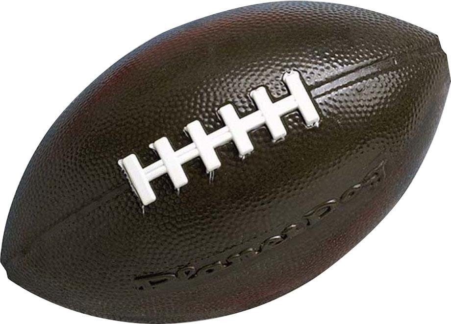 Usa Football Orbee Tuff Dog Toy - iPupnStuff.com