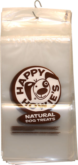Happy Howie's Bulk Treat Bags - iPupnStuff.com