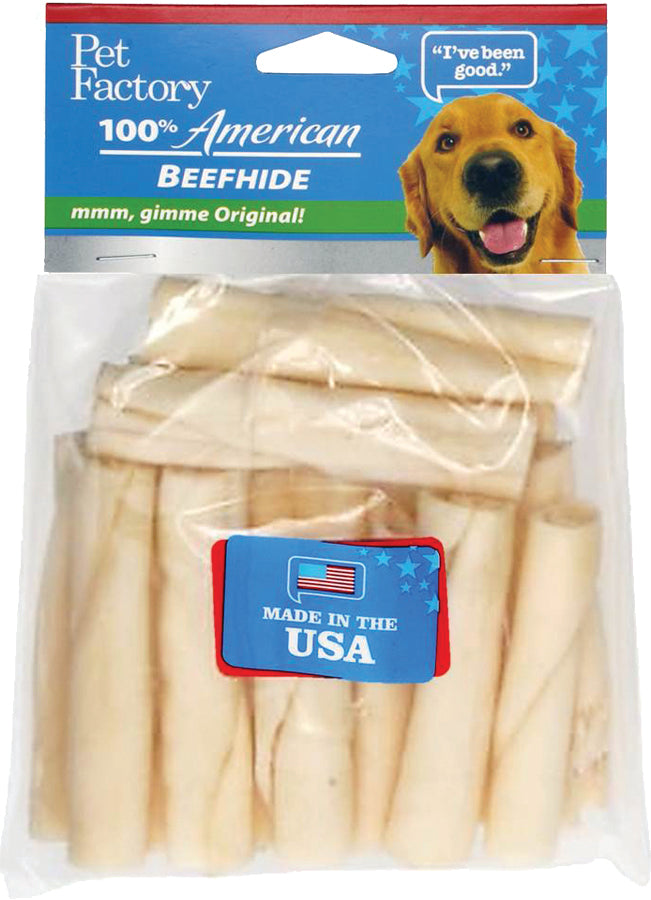 Usa Beefhide Mini Rolls