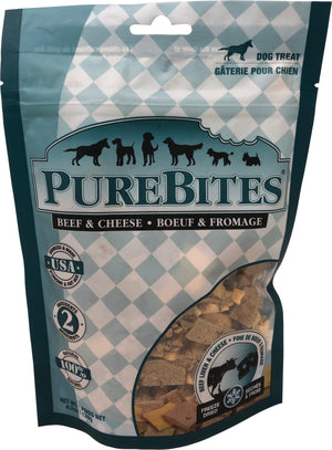 Purebites Freeze Dried Dog Treat - iPupnStuff.com
