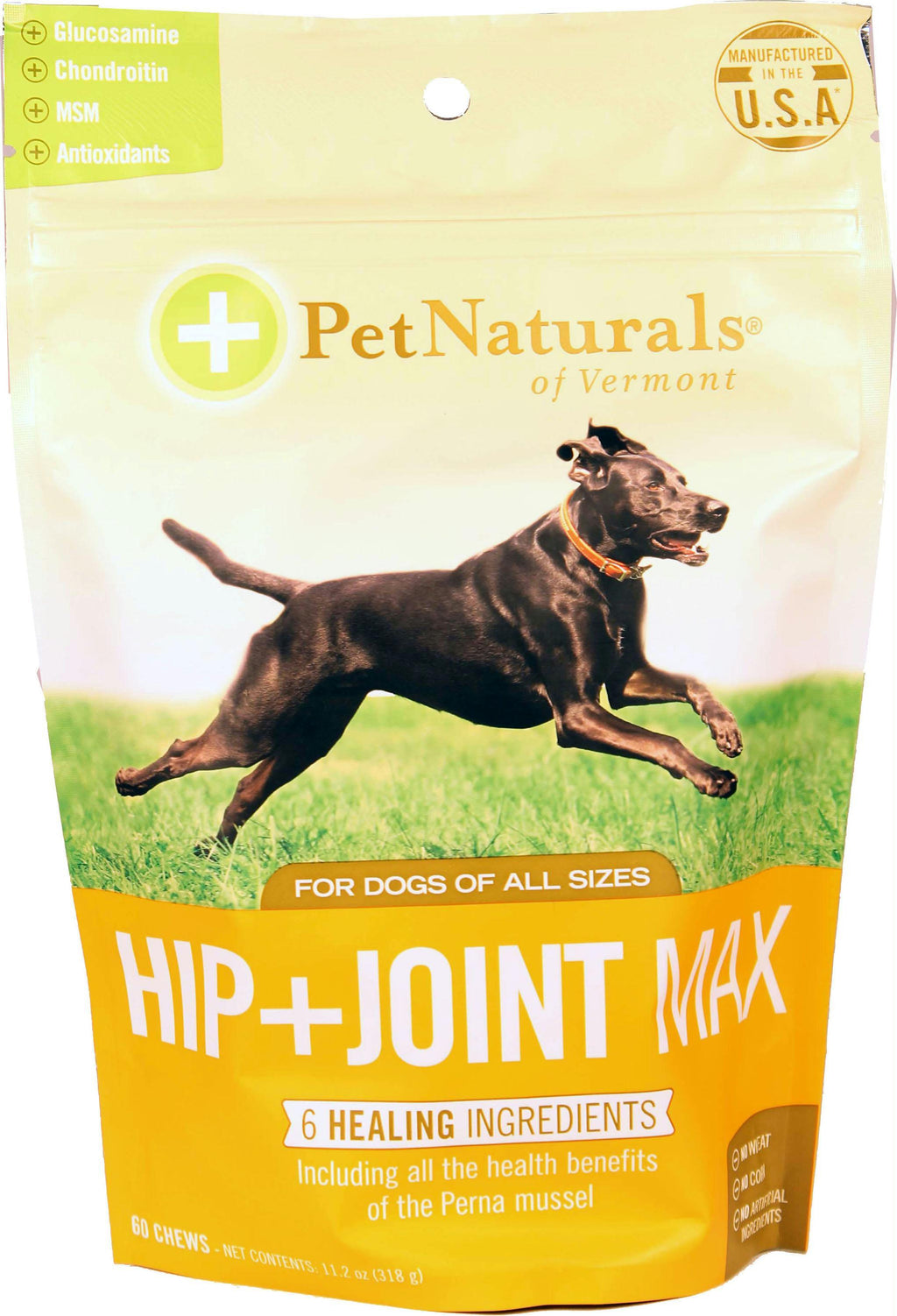 Hip + Joint Max Chew For Dogs - iPupnStuff.com